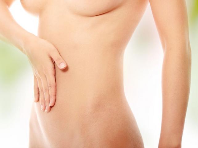 Operacje plastyczne warg sromowych